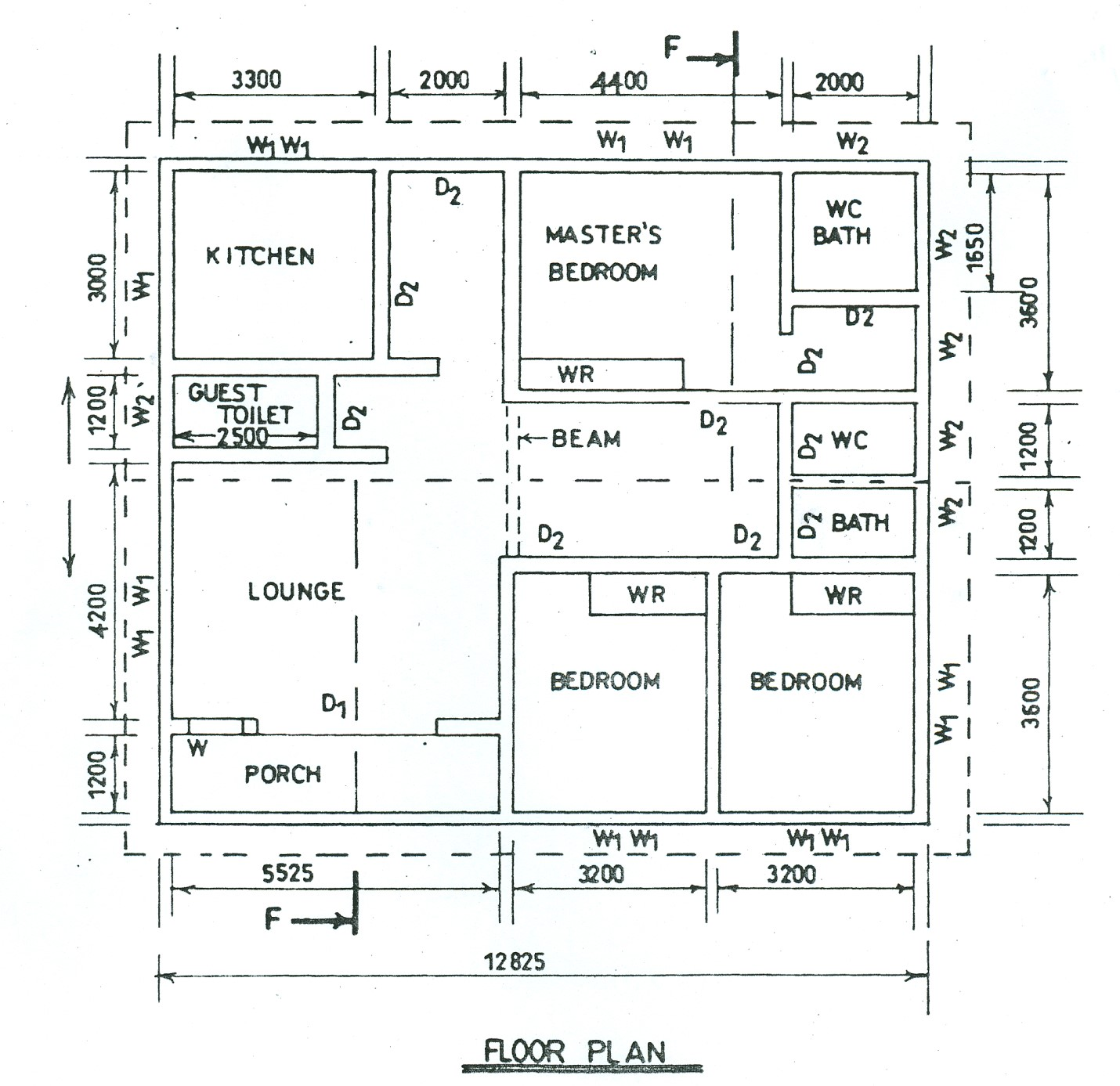 Drawing floor plans online free best free home Online plan drawing